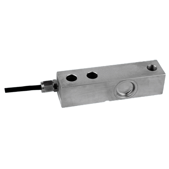 KELI SQBY-A Single-Ended Beam Load Cell provided by CE Transducers