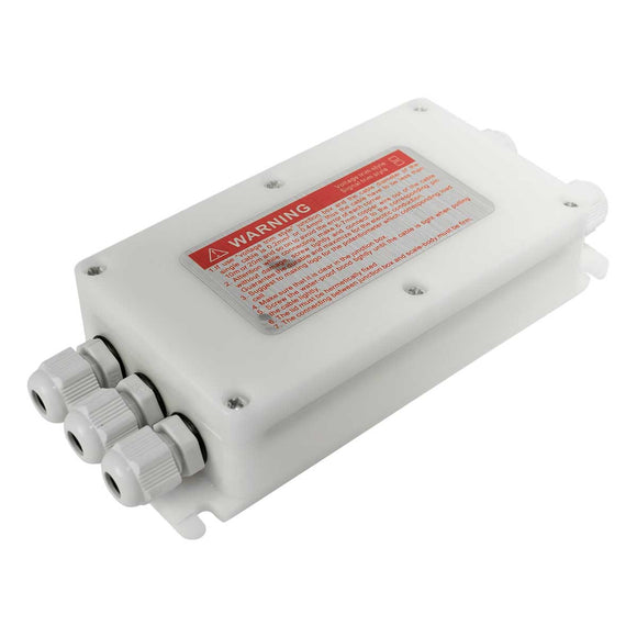 Skantronics SK-J04-ABS Junction Box (4 Cell) provided by CE Transducers