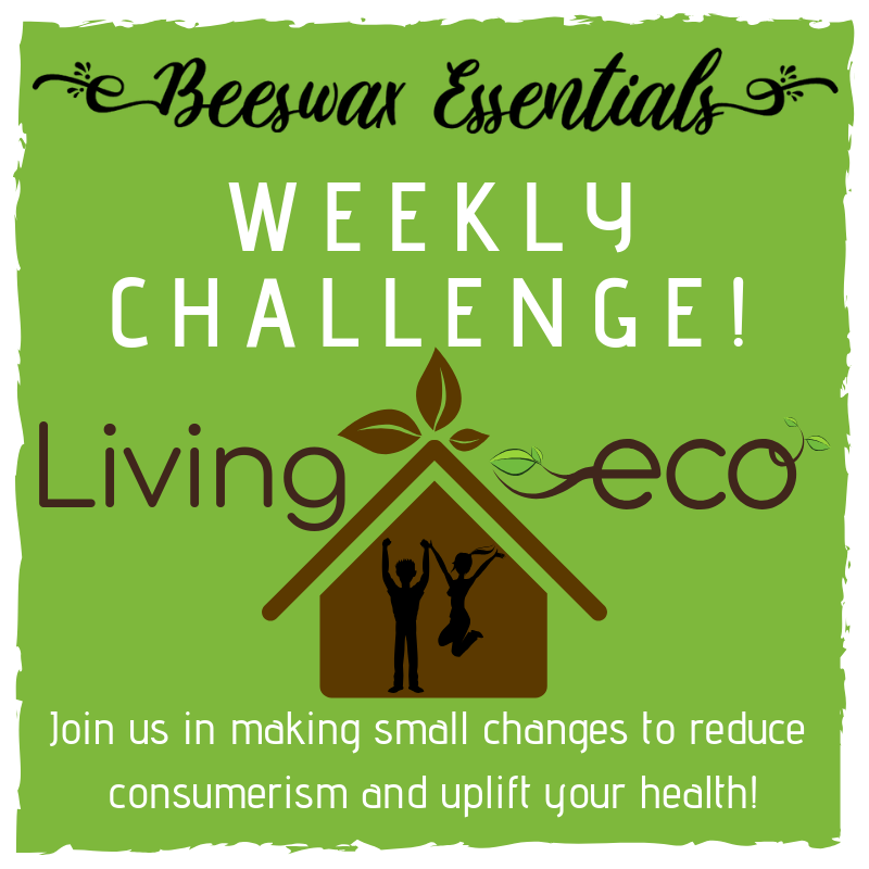 Beeswax Essentials Weekly challenge