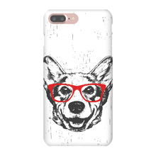 Cool Dog Phone Case
