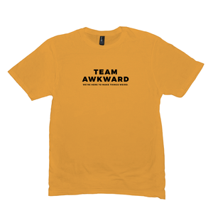 Team Awkward T-Shirt