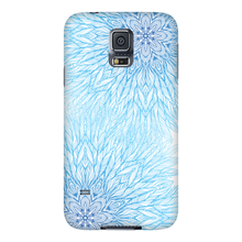 Blue Ice Phone Case