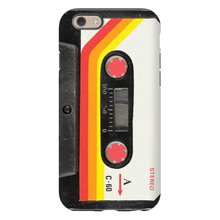 Cassette Tape Phone Case