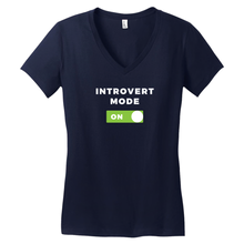 Introvert Mode T-Shirt