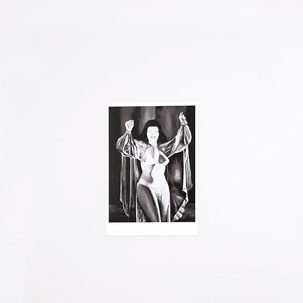 Tomoo Gokita  / PEEKABOO /  10 Postcards