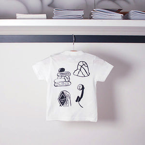 Lung / Pee Wee Tee 01 / Kids