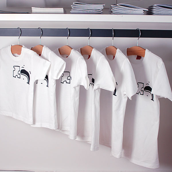 Lung / Pee Wee Tee 02 / Kids