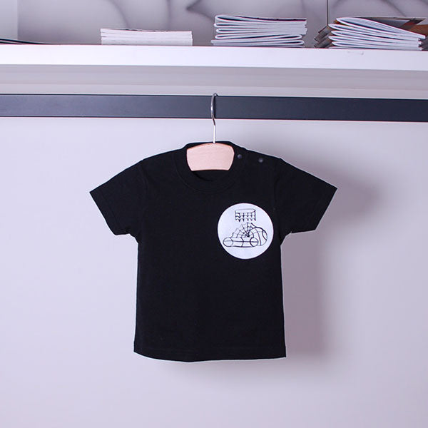 Lung / Pee Wee Tee 03 / Kids