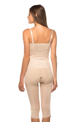 Annette Women's Below Knee Compression Garment- 17400USX