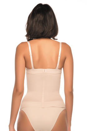 Annette Women's Faja Extra Firm Control Tummy Shapers- 17523PAN