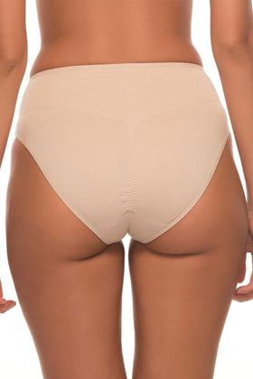 Annette Women's Panty with Tummy Control- 17525PAN