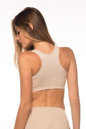 Annette Women's Post Surgery Sports Bra - AS-9007