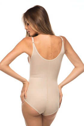 Annette Women's High Back Body Shaper - IC-3000