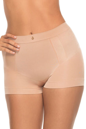 Annette Women's Firm Control Smooth Boy Short- IC0023BX