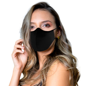 Face Mask made with Anti-Fluid Treatment - N98BAT