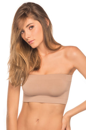 Annette Women's Reversible Bandeau- S-314TOP