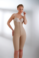 High Back Above Knee Girdle AS-9001