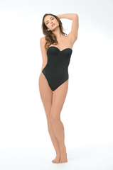 Strapless Bodysuit / Thong Back PC-10496