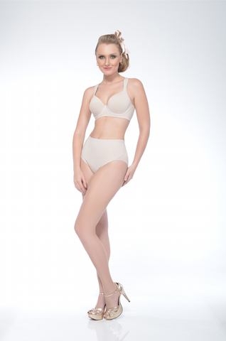 Picture of Full Coverage Underwire Bra DI-8012