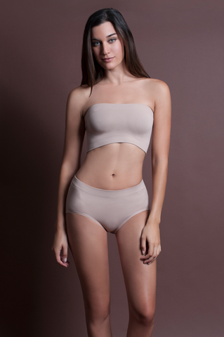 Picture of Reversible Bandeau S-314