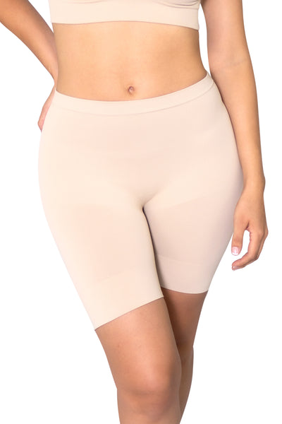 Annette Women's HEMP Infused Spandex Shorts - WL0014BOX