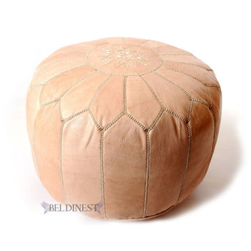 moroccan-natural-leather-pouf