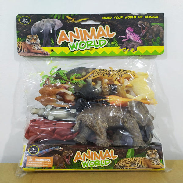 Animal World™ Toys