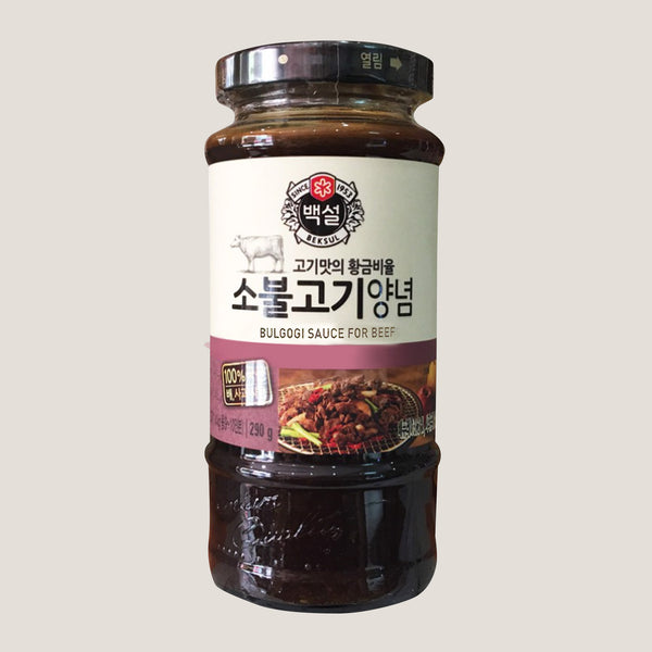 Bulgogi Sauce for Beef - 290g