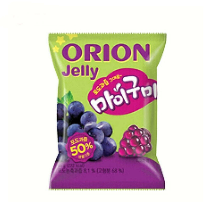 Orion Jelly Grape