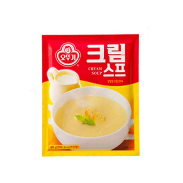 Ottogi Cream Soup