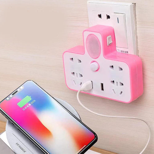 Portable Socket