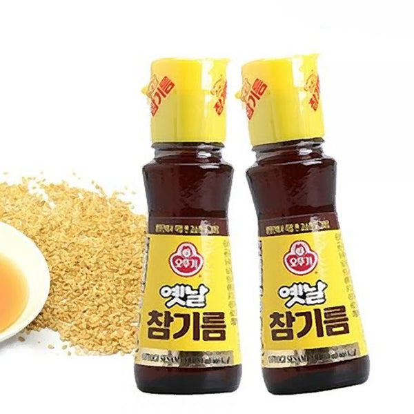 Ottogi Sesame Oil 80ml