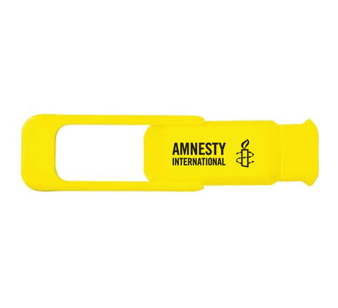 Amnesty International Camera Blockers