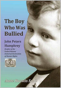 """The Boy who was Bullied"""