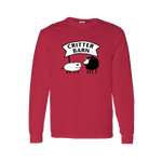 Critter Barn Long Sleeve Tee