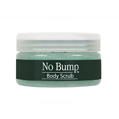GIGI NO BUMP BODY SCRUB 6 Oz