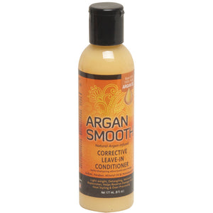 Argan Smooth CORRECTIVE LEAVE-IN CONDITIONER 6 Oz
