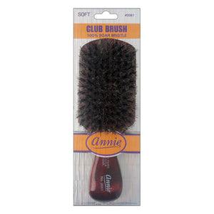 ANNIE 2081 CLUB BRUSH-SOFT
