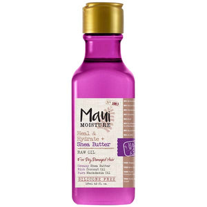 MAUI MOIST SHEA BUTTER OIL 4.2 OZ