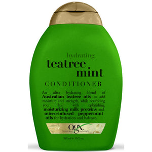 OGX Hydrating+ TEA TREE MINT CONDITIONER