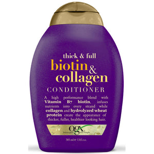 OGX Thick & Full Biotin & Collagen SHAMPOO
