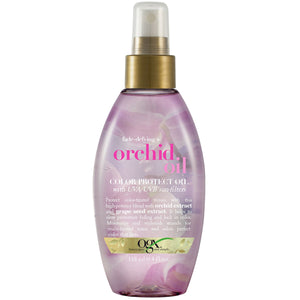 OGX Fade-Defying+ Orchid Oil COLOR PROTECT OIL 4 Oz