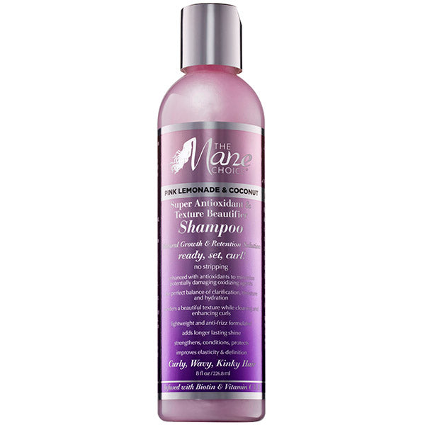 MANE CHOICE PINK LEMONADE SHAMPOO 8 OZ