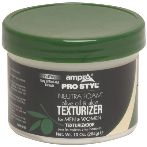 AMPRO NEUTRA FOAM CREME TEXTURIZER 10 Oz (MEN & WOMEN)