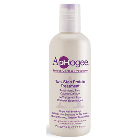 APHOGEE TWO-STEP TREATMENT
