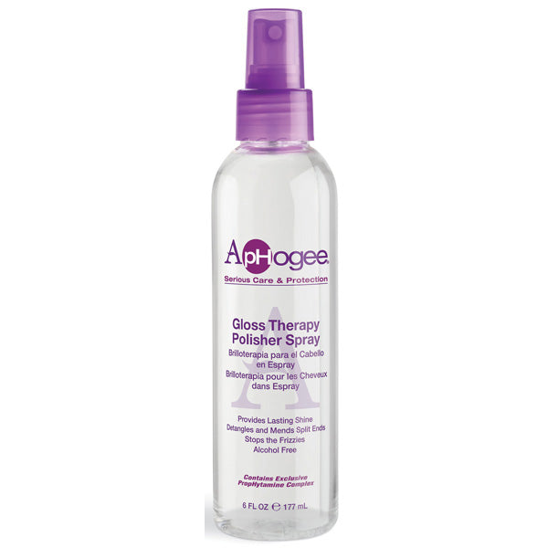 APHOGEE GLOSS THERAPY SPRAY 6 OZ