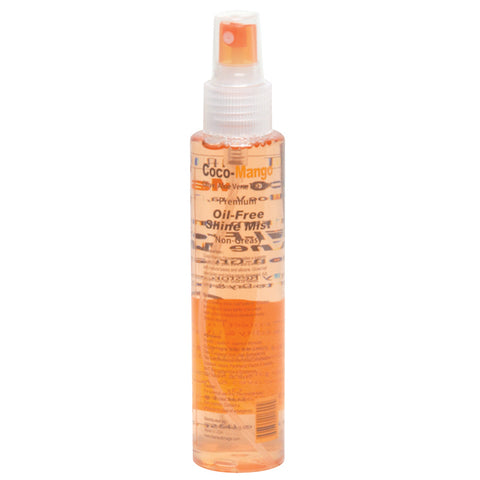 NEXT IMAGE COCO MANGO OIL FREE SHINE MIST 4.5 OZ