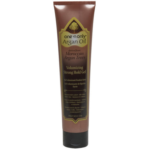 One 'N Only Argan Oil HOLD GEL 5.3 Oz