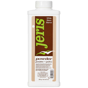 Jeris TALC TALCO POWDER 9 Oz