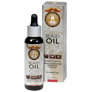 BEARD GUYZ BEARD OIL 25 - 2 OZ